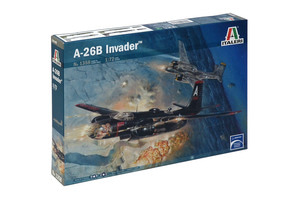 1358 1/72 WWII Douglas A-26B Invader