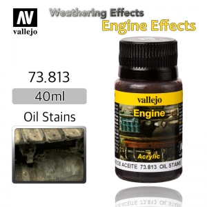 73813 Weathering Effects _ Engine Effects _ 40ml _ Oil Stains