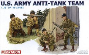 6149   1/35 U.S. Army Anti-Tank Team