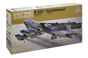 1378 1/72 B-52G Stratofortress [Gulf War 25th Anniversary]