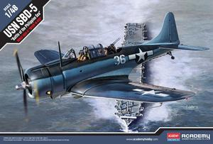 12329   1/48 USN SBD-5 'Battle of Philippines Sea'