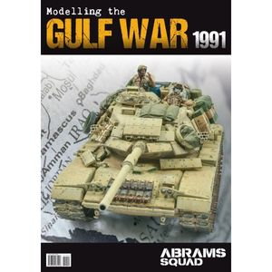 AS1004  Abrams Squad Special : Modelling the Gulf War 1991