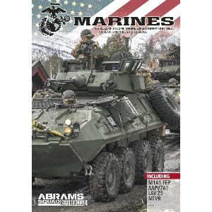 PLEREF004 PLA Editions - Marines: Vehicles of the 24th Marine Expeditionary Unit (MEU) Trident Juncture 2018 Exercise Paperback – 2019