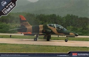 12236  1/48 R.O.K. AIR FORCE T-59 호크 HAWK Mk.67