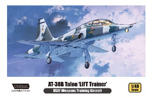 WP10008 1/48 USAF AT-38B Talon  LIFT-Trainer