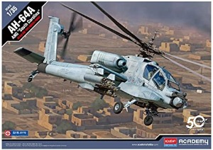 12129  1/35 AH-64A ANG 'South Carolina'