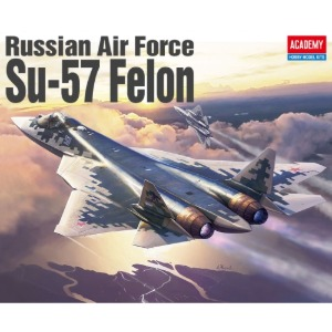 12572  1/72 Russian Air Force Su-57 Felon