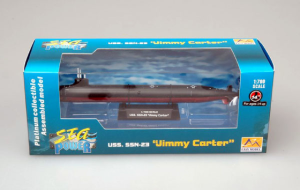 37303  1/700 Submarine USS.SSN-23 Jimmy Carter